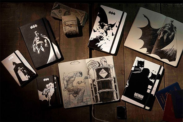 Batman-Moleskine-1