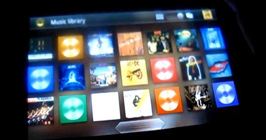 Android 3.0 zenelejátszó - gepsegszalon.hu