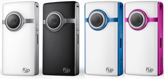 Flip UltraHD videófelvevő - gepsegszalon.hu