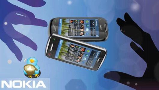 Beszélgetés Nokia dizájnerekkel - gepsegszalon.hu