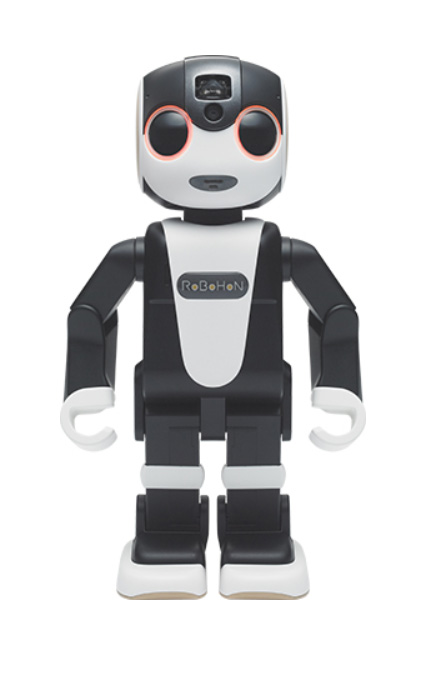 robohon-2