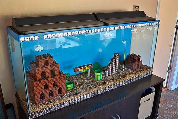 super-mario-akvarium